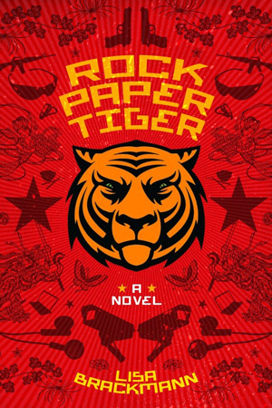 Rock Paper Tiger
