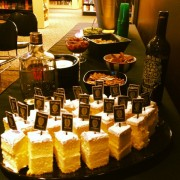 Tres Leches cake, guacamole, tequila and beer!