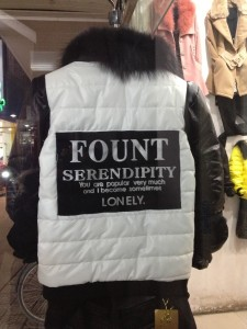 Fount