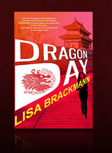 Dragon Day - Cover